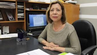 Investigadora de la BUAP analiza plantas con propiedades de antibióticos