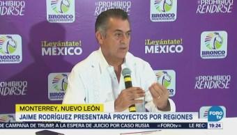 Rodríguez Calderón Pide Tiempo Calendarizar Propuestas