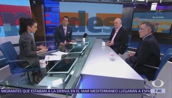 Roy Campos, Alexandra Zapata y René Delgado, análisis del debate en Despierta