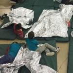 Crece drama de niños separados de sus padres en EU