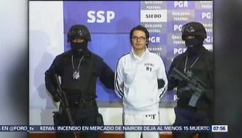 Sale de prisión Vicente Carrillo Leyva alias 'El Ingeniero'