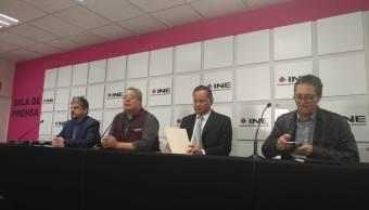 Santiago Nieto, denunciado por Emilio Lozoya ante la Fepade