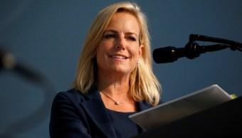 No pediremos disculpas separación niños, Kirstjen Nielsen