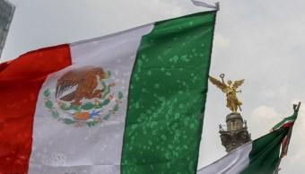 Desplegarán operativo de seguridad en el Ángel y el Zócalo por encuentro México-Suecia