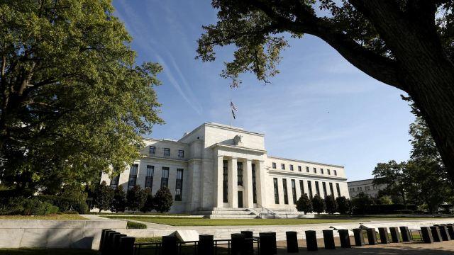 Senado de EU elige a dos nuevos gobernadores de la Fed