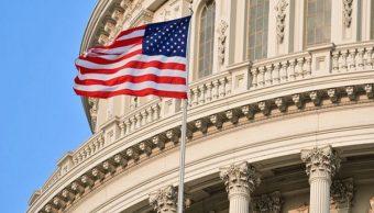 Senado Estados Unidos aprueba medida presupuestaria