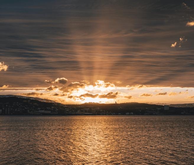 21 de junio, día más largo del año y solsticio de verano