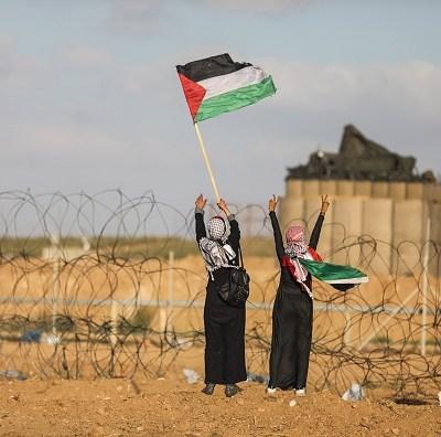 Soldados israelíes matan a dos palestinos en la frontera de Gaza