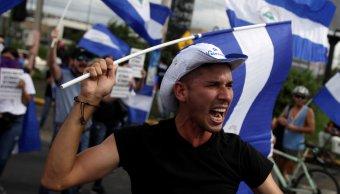 Suspenden diálogo nacional Nicaragua incumplimiento Gobierno