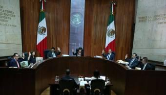 TEPJF valida la candidatura de Napoléon Gómez Urrutia