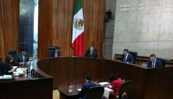 Ordenan considerar nulos los votos para Margarita Zavala
