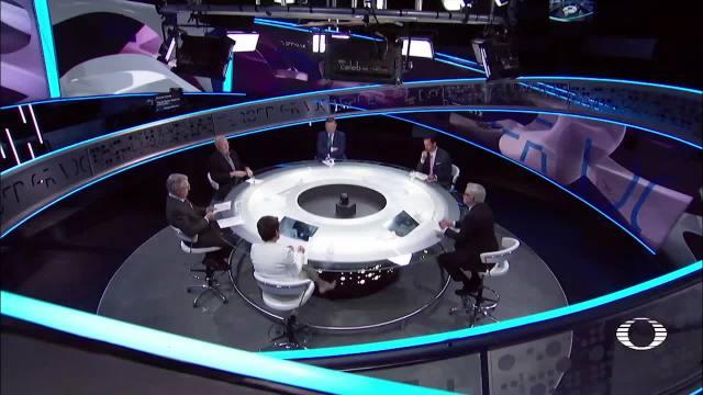 Tercer Grado Tercer Debate Presidencial Mesa Debate