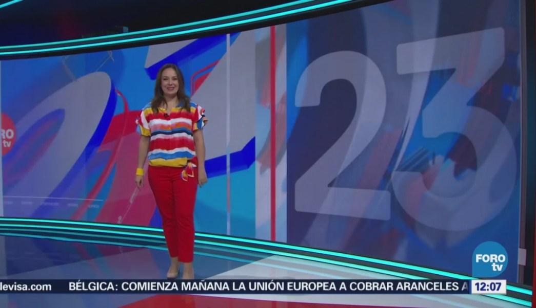 Tiempo a tiempo... con Raquel Méndez [21-06-18]