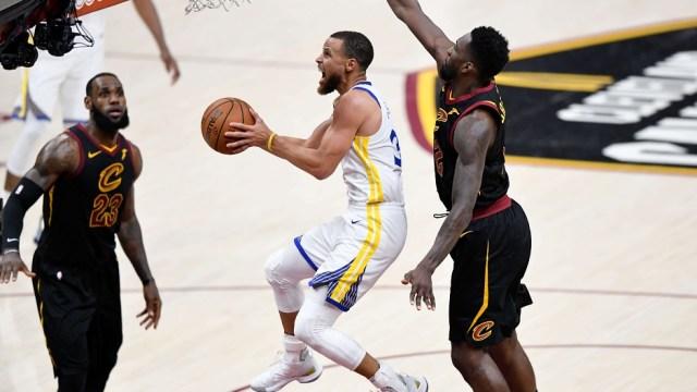 Trump no recibirá campeón NBA Golden State Warriors