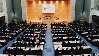 UE buscará reformas de la OMC para aliviar tensión comercial