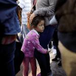 Separación de familias, política antigua de EU