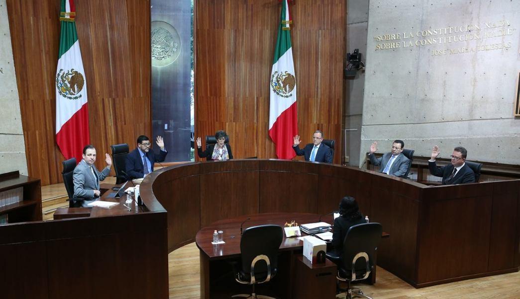TEPJF conmina al gobierno morelense a dar recursos al Imepac