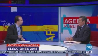 Violencia Sí Afecta Proceso Electoral Rafael Cardona
