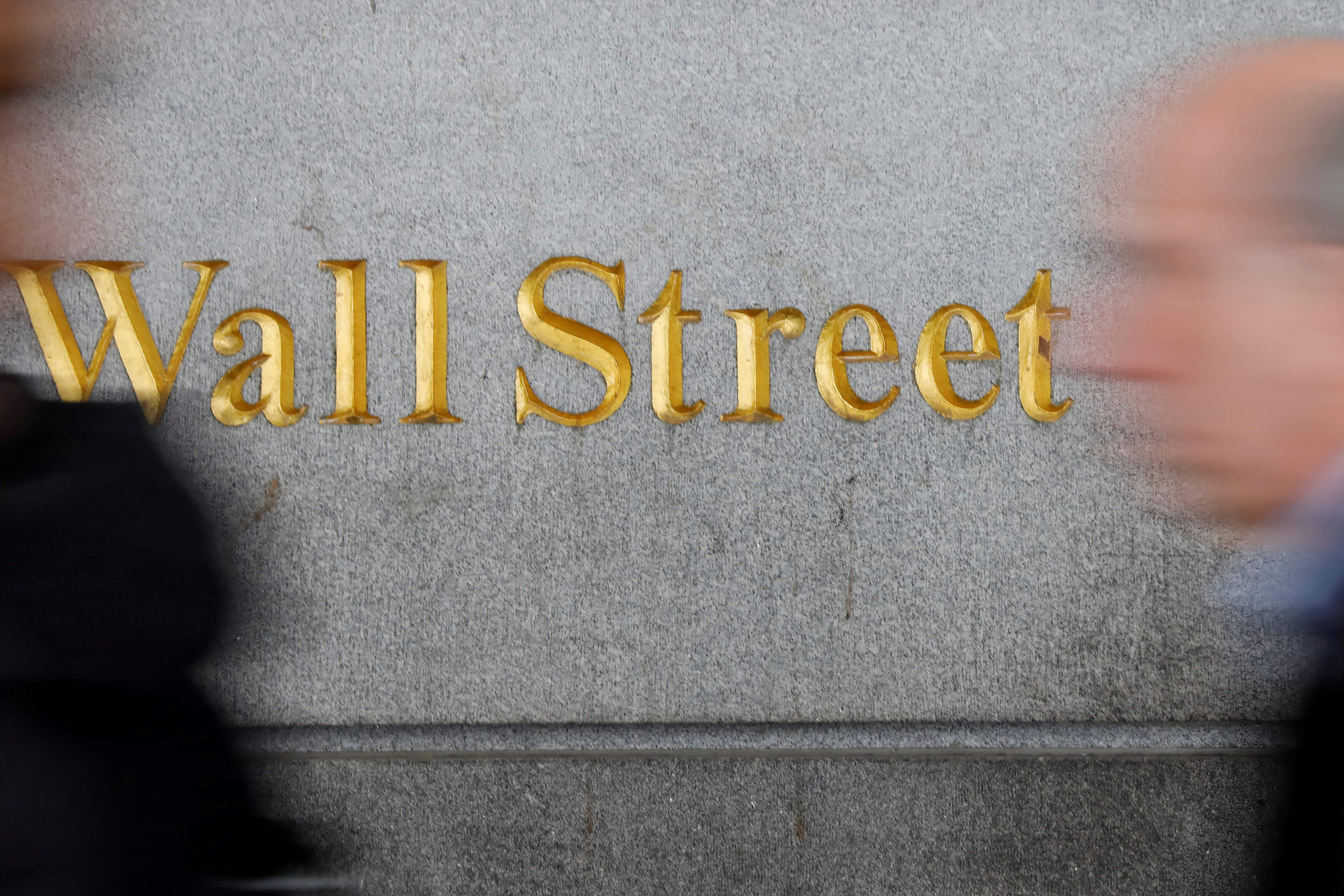 Wall Street cierra mixto y el Dow Jones pierde un 0,41 %