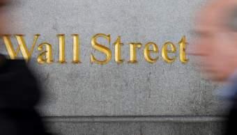 Wall Street a la baja, preocupa guerra comercial