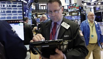Wall Street cierra mixto y Dow Jones pierde