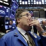 Wall Street cierra pérdidas y Dow Jones cae