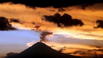 instalan camaras monitoreo kilometros volcan popocatepetl