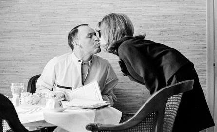Muere Nancy Sinatra, primera esposa de Frank Sinatra