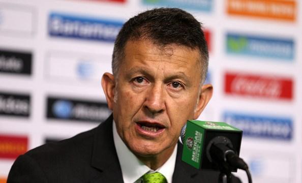 Osorio: Futbol es deporte que te da oportunidad de ganar
