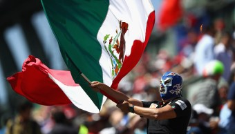 CDMX declara patrimonio cultural a la Lucha Libre