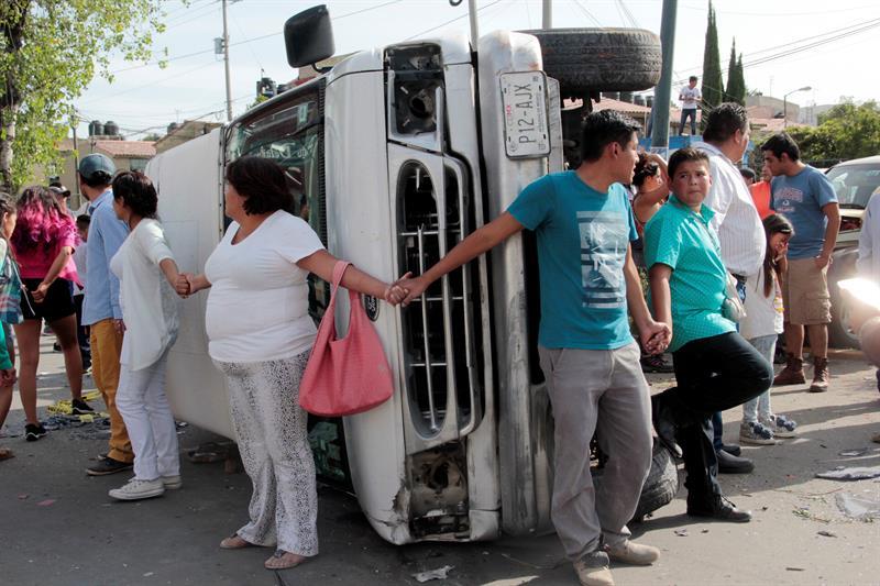 Puebla reporta el mayor índice de denuncias electorales