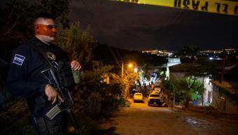 Investigan multihomicidio ocurrido en Tlaquepaque, Jalisco
