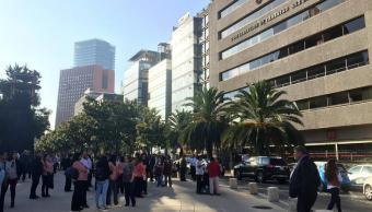Gobierno de CDMX reporta saldo blanco tras sismo de magnitud 5.9