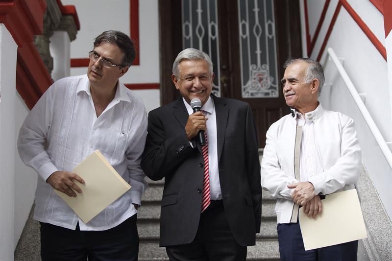 López Obrador recibe respuesta de Donald Trump a sus propuestas