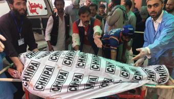 Atentado en jornada electoral en Pakistán deja 31 muertos