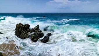 Zona de inestabilidad provocará tormentas y mar de fondo en México