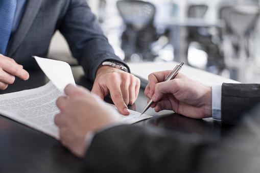 consultoras fiscales utilizan sus empleados crear empresas fantasma