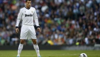 Cristiano Ronaldo dejó de propina Medio millón de pesos