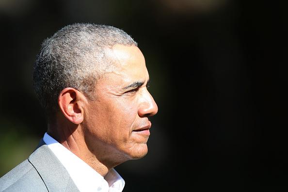 Expresidente Barack Obama vuelve a sus raíces kenianas