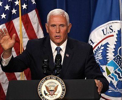 Casa Blanca muestra su apoyo total al Servicio de Inmigración ante críticas