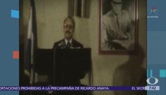 A 39 años de la Revolución Sandinista, Nicaragua vive su peor crisis