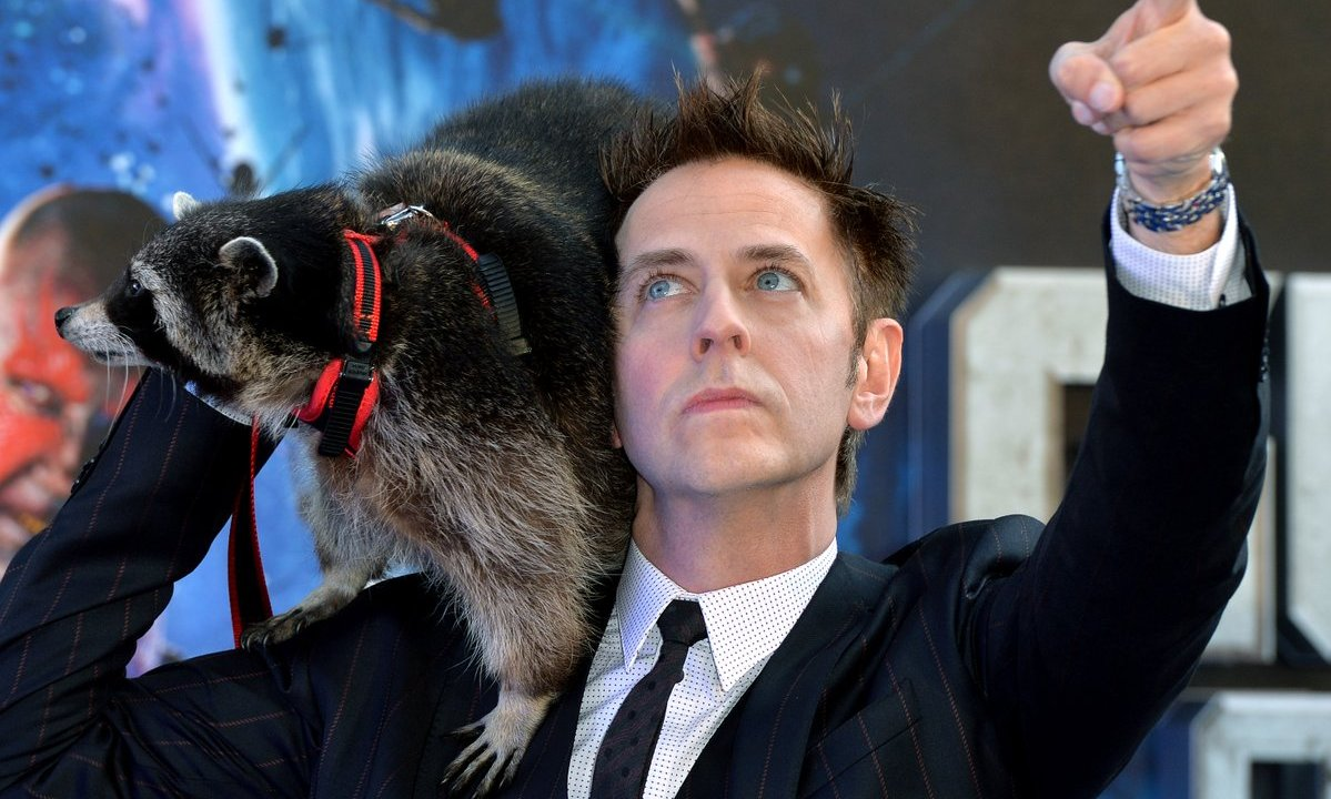 Actores Guardianes Galaxia publican carta James Gunn