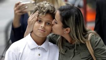 Administracion Trump devuelto 364 niños migrantes mayores