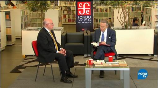 Agenda Pública en los Libros: Programa José Narro Robles