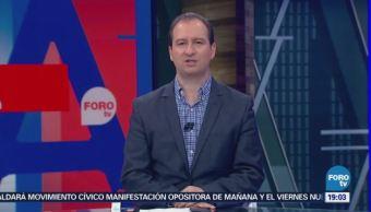 Agenda Pública Mario Campos Programa Completo Julio