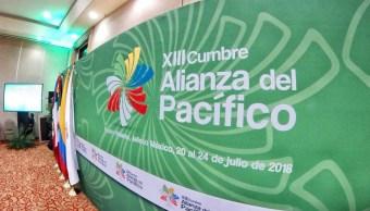 Cumbre Alianza Pacífico busca reforzar visión estratégica