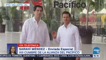 Alianza Pacífico Mercosur Buscan Integrar Bloque Regional