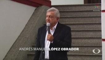AMLO Defiende Legalidad Fideicomiso Morena Política