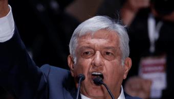 UE pide a López Obrador investigar muertes en campaña