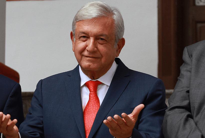 López Obrador anuncia 4 proyectos energéticos prioritarios